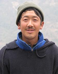 Karma Tsering Lama