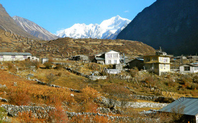 Update – The Langtang Region of Nepal after the Earthquake