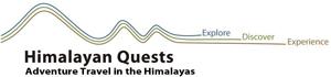Himalayan Quests logo
