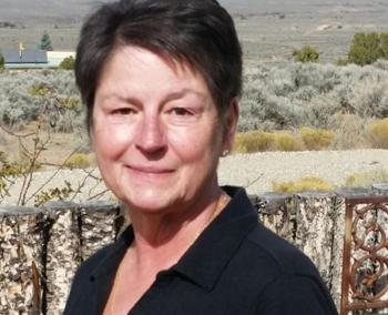 Gail Nash