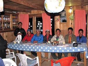 Nepal Advisory Board