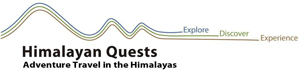Himalayan Quests logo